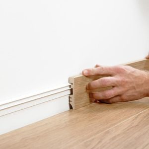 Quick-Step Rail
