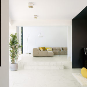 Quick-Step Arte Marmer carrara