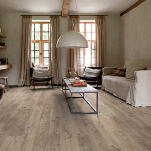 Quick-Step Balance Click Plus Cottage eik grijsbruin