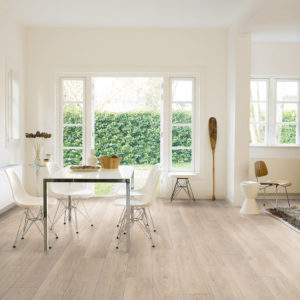 Quick-Step Classic Moonlight eik licht