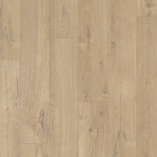 Quick-Step Impressive Ultra Zachte eik medium LHD