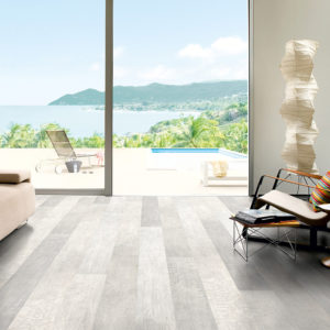 Quick-Step Largo Marine eik LHD