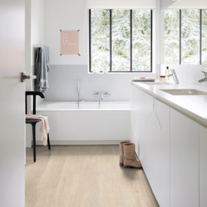 Quick-Step Pulse Click Zeebries eik beige