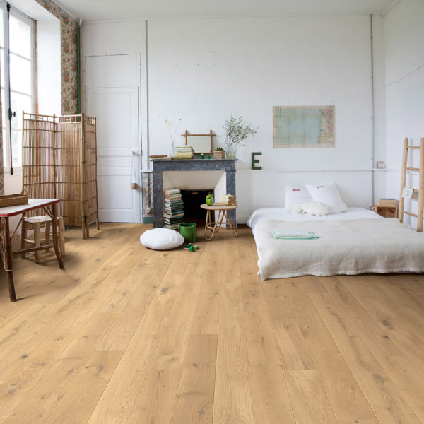 Quick Step Compact Country ruwe eik extra mat