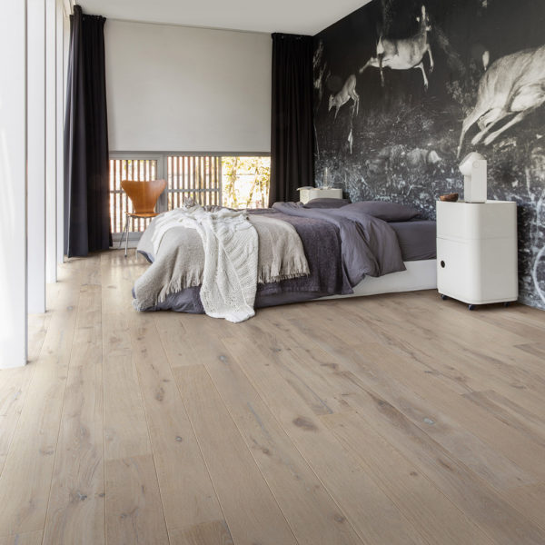 Quick Step Compact Dusk eik geolied