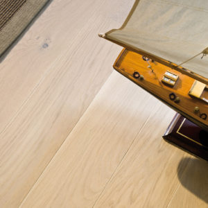 Quick-Step Compact Eik katoenwit mat