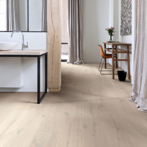 Quick-Step Imperio Everest wit eik extra mat