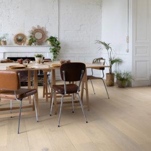 Quick-Step Palazzo Bevroren eik extra mat