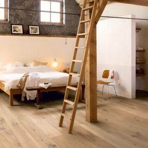Quick-Step Palazzo Country ruwe eik extra mat