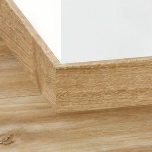 Quick-Step PVC-Plint (48 mm hoog)