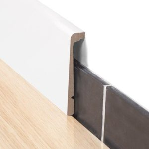 Quick-Step Cover plint
